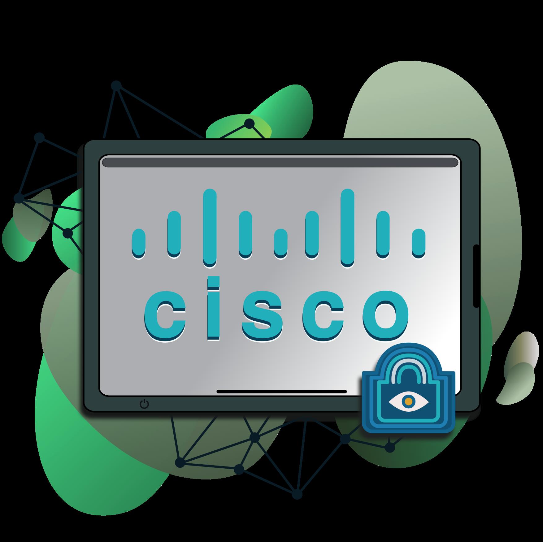 Системне адміністрування (CISCO)